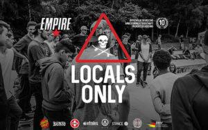 Titus Aurich: Titus Locals Only Competition 2018 @ Skatehalle Aurich | Aurich | Niedersachsen | Deutschland