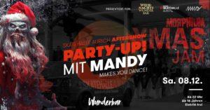 Aftershow-Party Morphium X-Mas Jam in der Wunderbar @ Wunderbar Aurich | Aurich | Niedersachsen | Deutschland