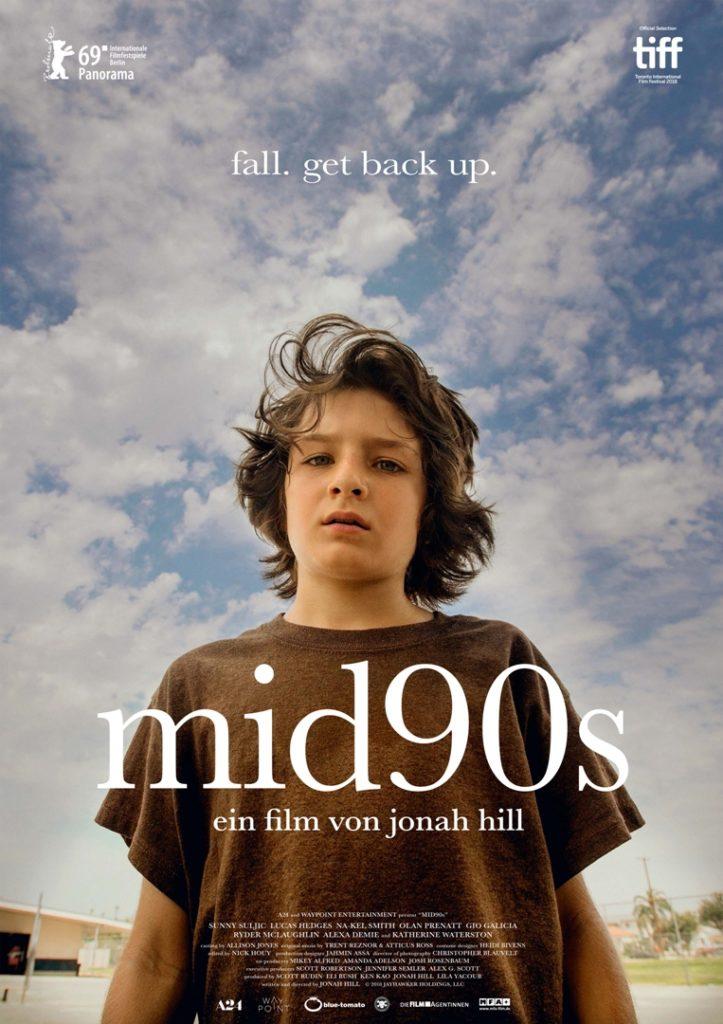 Videopremiere Mid90s @ Kino Aurich | Aurich | Niedersachsen | Deutschland